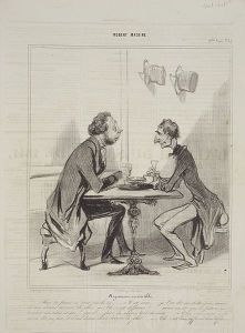 442px-Brooklyn_Museum_-_Argument_Irrésistible_-_Honoré_Daumier